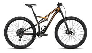 Bicicleta Specialized Camber Fsr Expert Carbon Evo