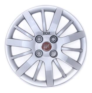 Juego 4 Tazas De Rueda Fiat Palio - Siena Rodado 14 T6331