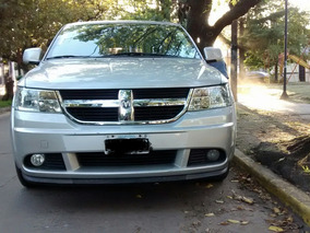 Dodge Journey 2.4 Sxt 2 Filas