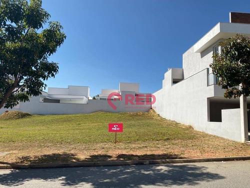 Terreno À Venda, 300 M² Por R$ 320.000,00 - Condomínio Chácara Ondina - Sorocaba/sp - Te0339