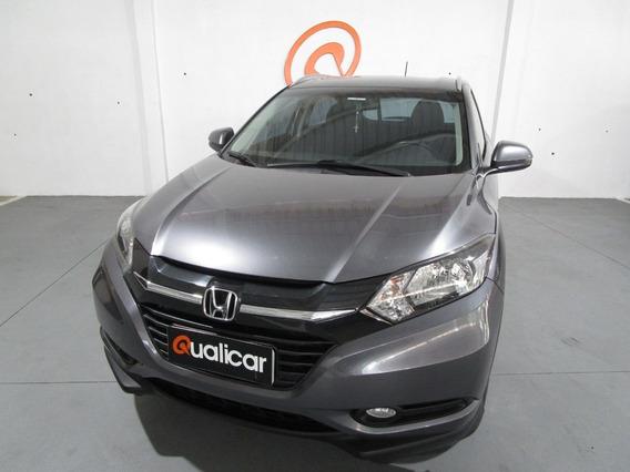 Honda Hrv Ex 1.8 Cvt Flex