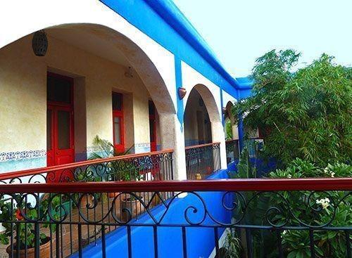 Hotel Boutique En Venta, Excelente Opción Para Invertir, En Yucatán.