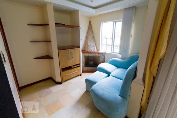 Apartamento Para Aluguel - Capoeiras, 2 Quartos, 82 - 893112699