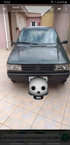 Fiat Uno Uno Elx 4 Portas 1.0