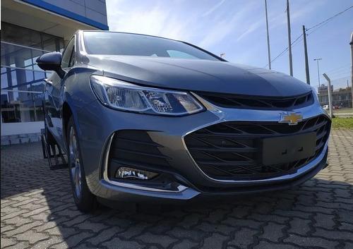 Nuevo Chevrolet Cruze 5 Puertas Manual 0km Lt Entrega Ya Dr