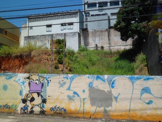 Terreno Residencial À Venda, Centro, Guarulhos - Te0189. - Te0189