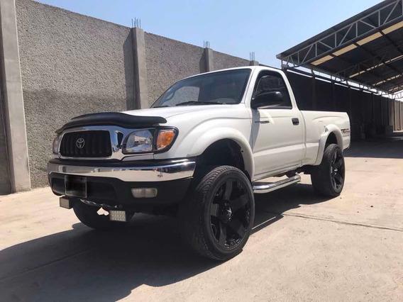 Toyota Tacoma 2001 4.0 Sr5 Mt