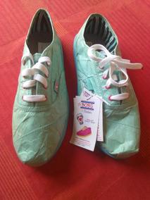Zapatos De Niña Y Dama Skechers Kids 85030l Bobs World Lacey
