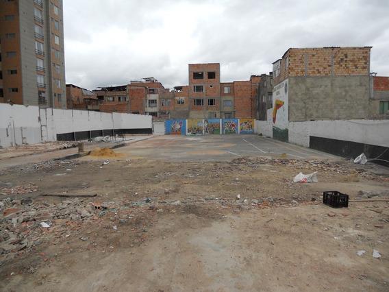 Excelente Lote Para Venta En Lijaca - Bogota
