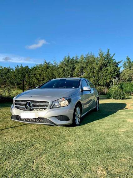 Mercedes-benz Clase A 1.6 A 200 Urban B.efficiency 156cv