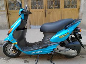Vendo Moto Scooter Suzuki Space An100 T