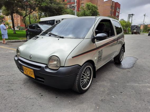 ¡ganga¡ Se Vende O Se Permuta Renault Twingo Modelo 2010