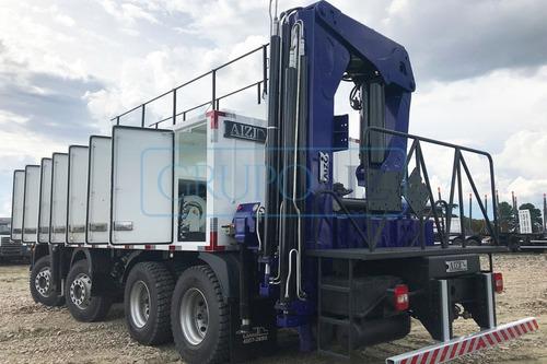 Caminhão Comboio 8000l E Guindaste Munck 45 Ton Vw 31.280