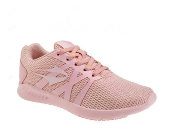 Zapatilla Topper Strong Pace Mujer