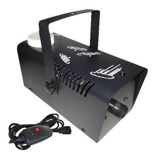 Máquina De Fumaca 600w Com Controle Remoto Profissional