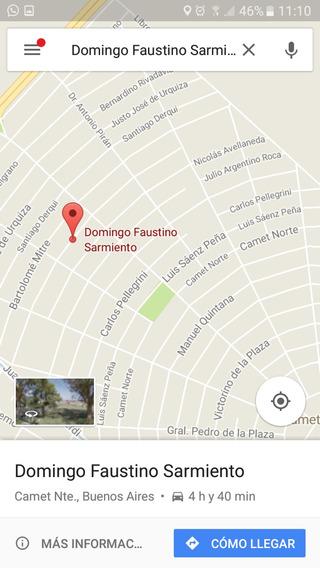 Lote Barrio Camet Norte Dueño Directo Tomo Vehiculo