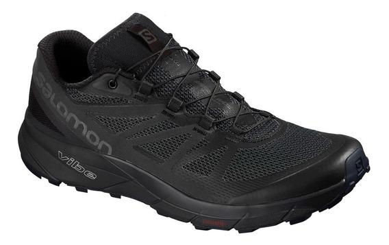 Zapatillas Mujer Salomon - Trail Running - Sense Ride