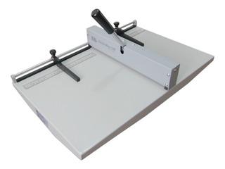 Plecadora Dobladora De Papel Plecamax Cm Boflex Envío Gratis