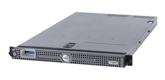 Servidor Dell Power Edge 1950 16gb Hd 450 Sas 15k 2 Xeon 5345 Em Até 12x Sem Juros Com Garantia E Nota Fiscal