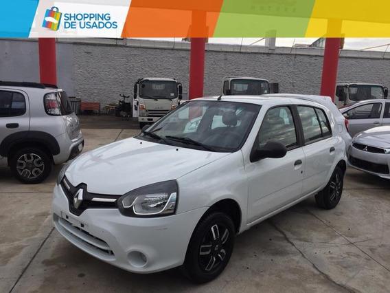 Renault Clio Mio 2017