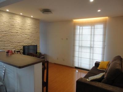 Apartamento Com 3 Dormitórios À Venda, 67 M² Ap1713 - Ap1713