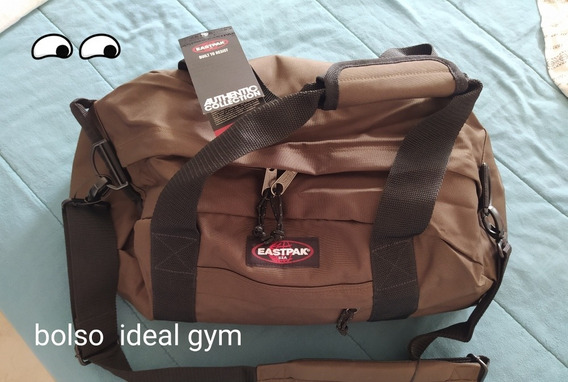 Bolso Para Gym O Fin De Semana Eastpack