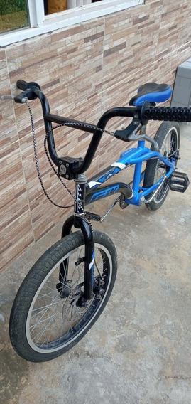Bicicleta Con Doble Freno De Disco