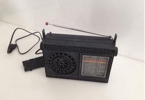 Motorádio Multiband - Rpf-m32