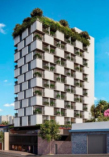 Imagem 1 de 30 de Apartamento À Venda No Bairro Vila Madalena - São Paulo/sp - O-4571-11847