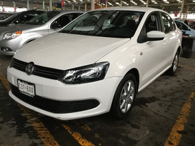 Volkswagen Vento Active Std 5 Vel Ac 2014