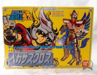 Saint Seiya Pegaso Vintage Japon 1987 Golden Toys