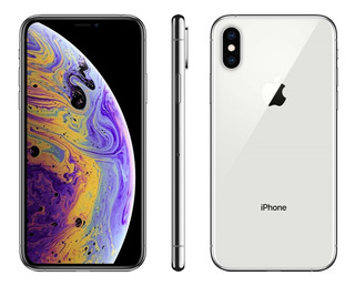 iPhone Xs 64 Gb ( Lacrado E Nota Fiscal )