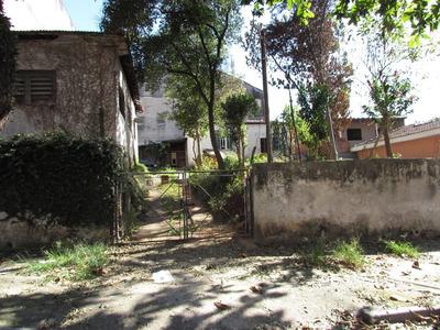 Terreno Para Venda, 522.0 M2, Vila Bonilha - São Paulo - 7778