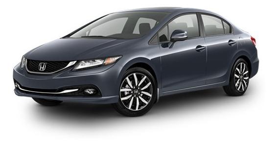 Compro Honda Civic 2013 En Buenas Condiciones