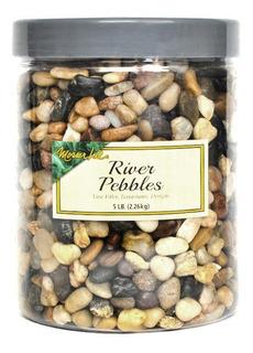 Piedras De Río En Frasco Mosser Lee 2.26 K