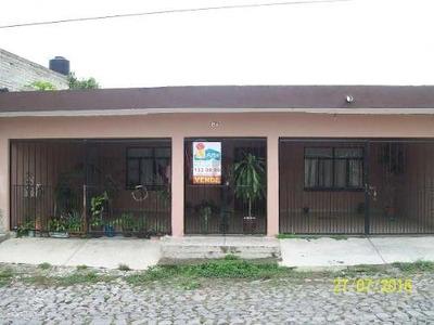 Casa Sola En Venta En Lomas Bonitas, Tepic, Nayarit