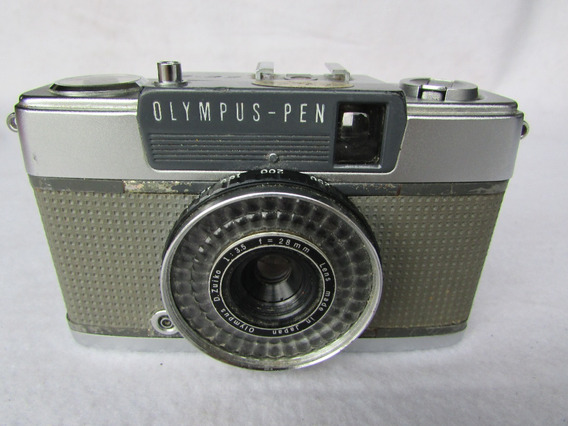Maquina Fotografica Japonesa Olympus Pen Ee-2
