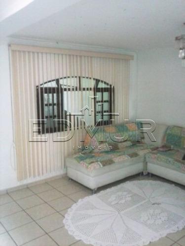 Sobrado - Jardim Ana Maria - Ref: 13957 - V-13957