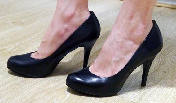 Zapatos De Diseñador Taco Alto De Fiesta Nine West