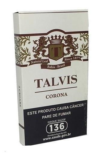 Talvis Chocolate Caixa Com 5