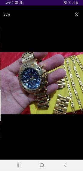Relógio Invicta Specialty 19699
