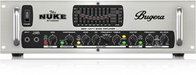 Amplificador Cabeçote Baixo Bugera The Nuke Btx36000 C/ N.f.