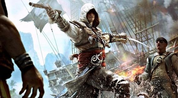 Assassins Creed Iv Black Flag Season Pass