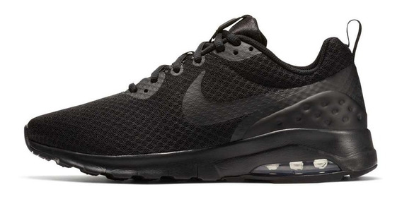 Zapatillas Nike Air Max Motion Lw Talles Limitados