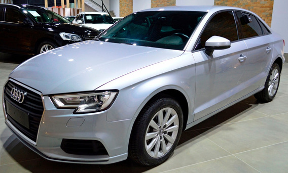 Audi A3 Sedan 1.4 Tfsi Attraction