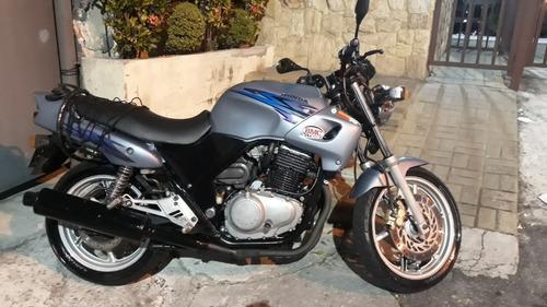 Honda Cb500f 2000