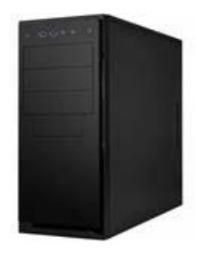 Workstation Intel Arm - Intel Xeon 64gb Ram - Ssd - Gpu