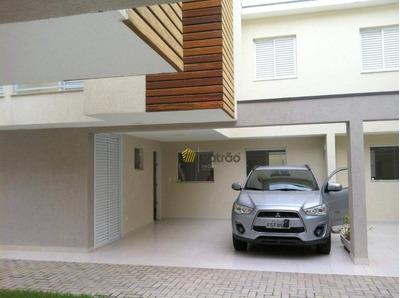 Sobrado Novo Com 3 Dormitórios À Venda, 87 M² - Jardim Enseada - Guarujá/sp - So0782