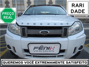 Ford Ecosport 2.0 Xlt 16v Flex 4p Manual
