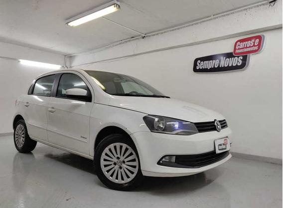 Volkswagen Gol 1.0 16v 2013
